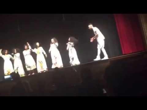 Habesha dance 2k17