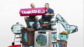 Tanked: If You Can Dream It - We Can Build It