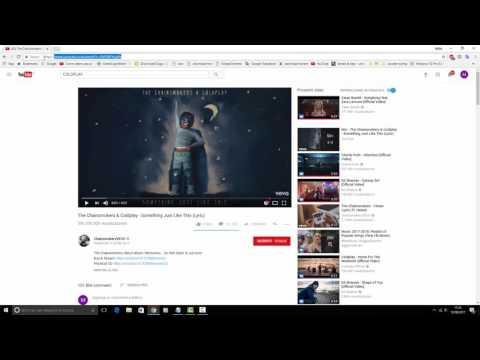 Come scaricare musica da youtube 2017