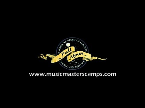 Music Masters Camps - an inside look