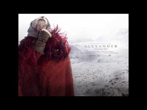 Hindu Kush (Clean Version) - Alexander Unreleased Soundtrack - Vangelis