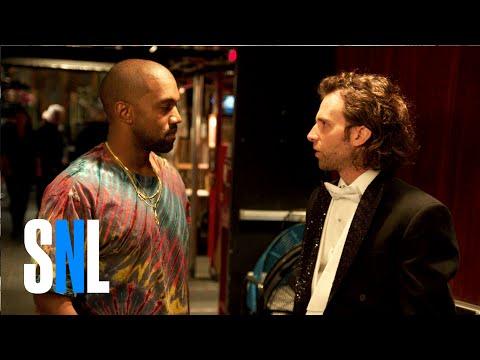 Kyle vs. Kanye - SNL