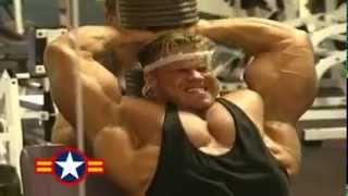 Jay Cutler Arms Day Motivation