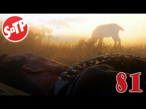 RED DEAD REDEMPTION 2 | Arthur's Last Ride - Part 81 - STUFFandTHINGS Plays... thumbnail