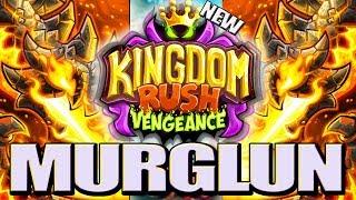 POZNAJCIE NAJSILNIEJSZEGO SMOKA | #020 | Kingdom Rush Vengeance | PL