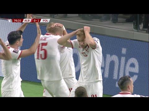 Albania Poland Goals And Highlights