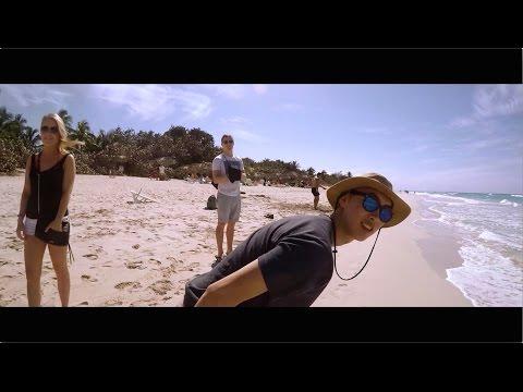 Cuba Spring Break 2016 (GoPro)