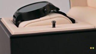 Смарт-часы Huawei Watch Active Black - Обзор. Классические и современные