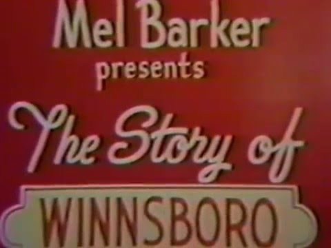 Winnsboro in 1960's