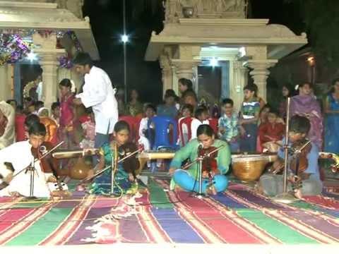SRI SRUTHILAYA  SCHOOL OF MUSIC AND DANCE