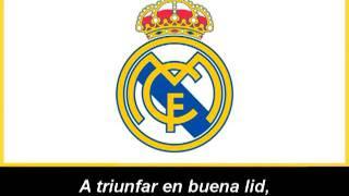 vuclip Himno de Real Madrid