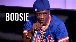 Boosie On Gangsta Musik 2, Bobby Shmurda and Chris Brown Advice