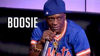 Boosie On Gangsta Musik 2, Bobby Shmurda and Chris Brown Advice