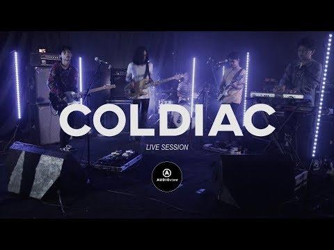 Download  COLDIAC   Audioview live session Gratis, download lagu terbaru