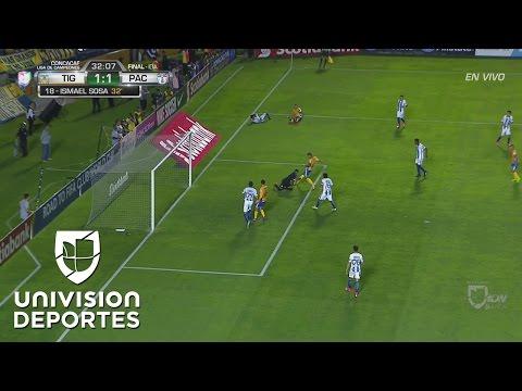 'Osote' de Alfonso Blanco que aprovecha Ismael Sosa para marcar el empate