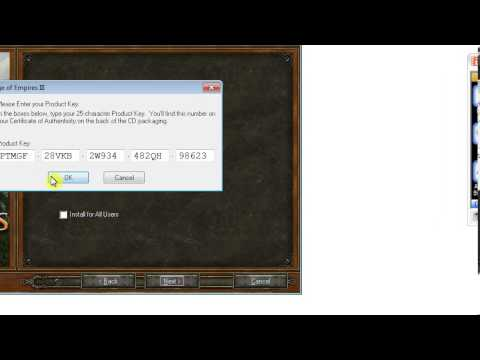 age of empires iii cd key free