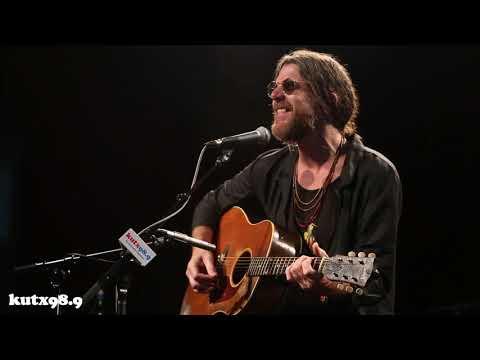 Jonathan Wilson - So Alive (Live In Studio 1A)