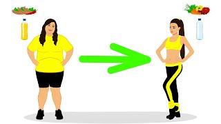 Секреты похудения после 60 лет