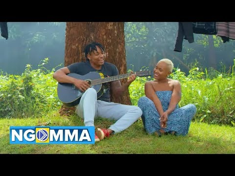 otile-brown-ft-jovial---amor-(official-video)-sms-skiza-7301099-to-811