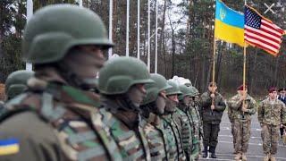 Срочно НАТО входит в Украину