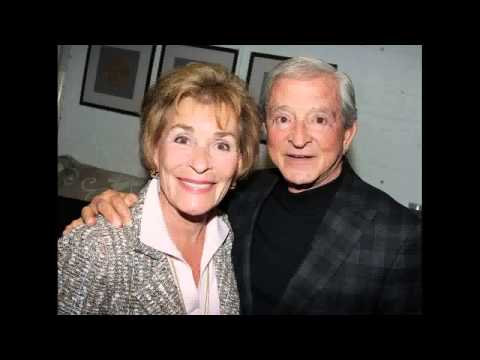 Judge Judy's Husband Jerry Sheindlin Jokes About Bedroom Award
