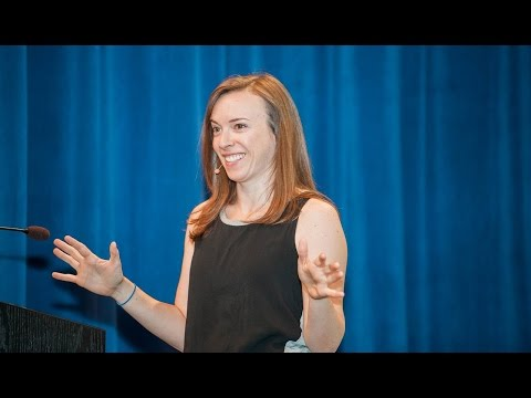 Women in Tech Festival 2016 - Opening Keynote Jessica Jackley ...