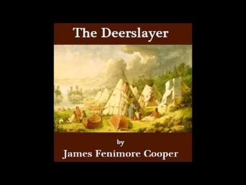 The Deerslayer audiobook - part 10
