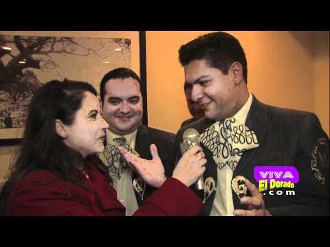 Entrevista con integrantes de Mariachi Vargas de Tecalitlán