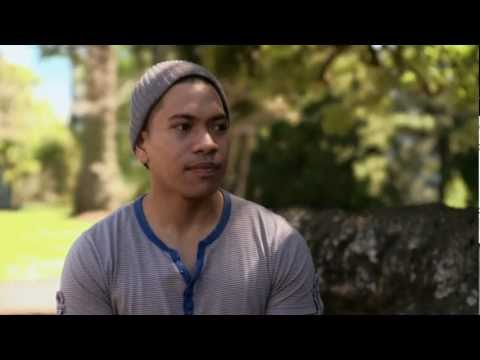 Saia Mataele - BA student in Sociology and Pacific Studies (Part Three)