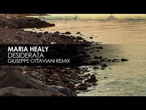 Maria Healy - Desiderata (Giuseppe Ottaviani Remix) [Subculture]