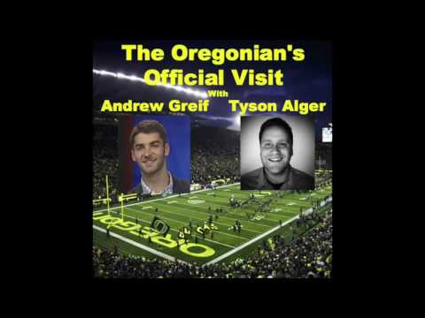 Official Visit podcast: Recapping the Oregon Ducks at Pac-12 media days