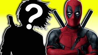 NEW DEADPOOL 2 CHARACTER?!  Who Is It?!