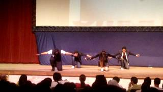 mblaq 엠블랙 2ne1 y i m the best dance cover by k 5 dance team omak 2012
