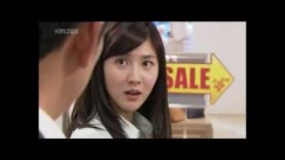 Call of the Country - Jin Hyuk x Ha na moments #2