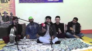 Qari Naveed Chishti - Kar De Karam - High Wycombe - 13.06.2015