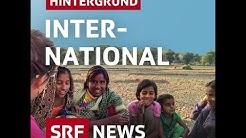 SRF International - Israel: «Hier tut mir keiner mehr was»