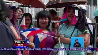 Video Opening Ceremony SEA Games 2017 di Bukit Jalil, Malaysia   NET 16 download MP3, 3GP, MP4, WEBM, AVI, FLV Agustus 2017