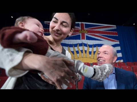 Fact Check: Can The NDP Deliver On $10-a-day Child Care?