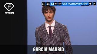 Madrid Fashion Week Spring Summer 2018 - Garcia Madrid | FashionTV