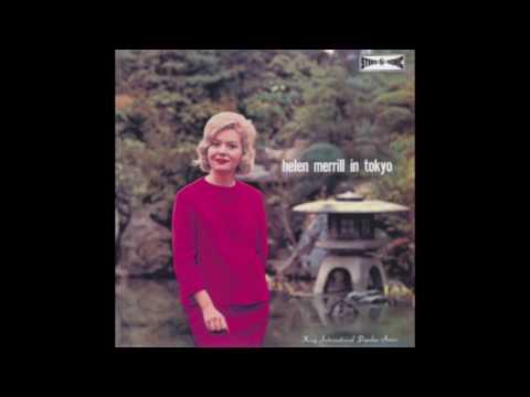 Helen Merrill – Helen Merrill In Tokyo [ヘレン・メリル・イン・トウキョウ] (1963)