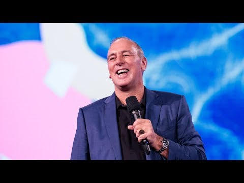 Hillsong Church - Brian Houston Mp3