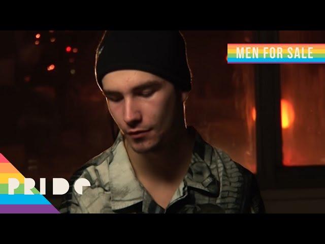 Men for Sale | Full Drama Documentary