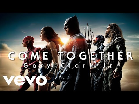 "Thumbnail: ""Come Together"" - Justice League Music Video"