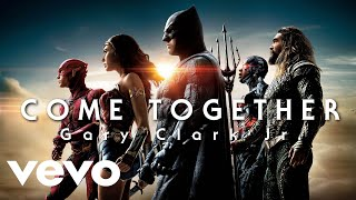 "Download ""Come Together"" - Justice League Music Video Mp3 and Videos"