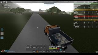 Roblox Live Obras Públicas del Condado de Anoka [DOJ RP]