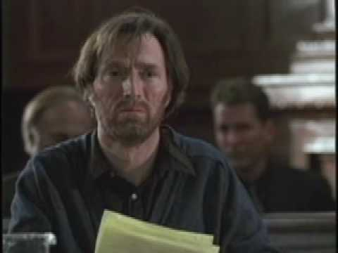 Scenes from LAW & ORDER, Disappeared