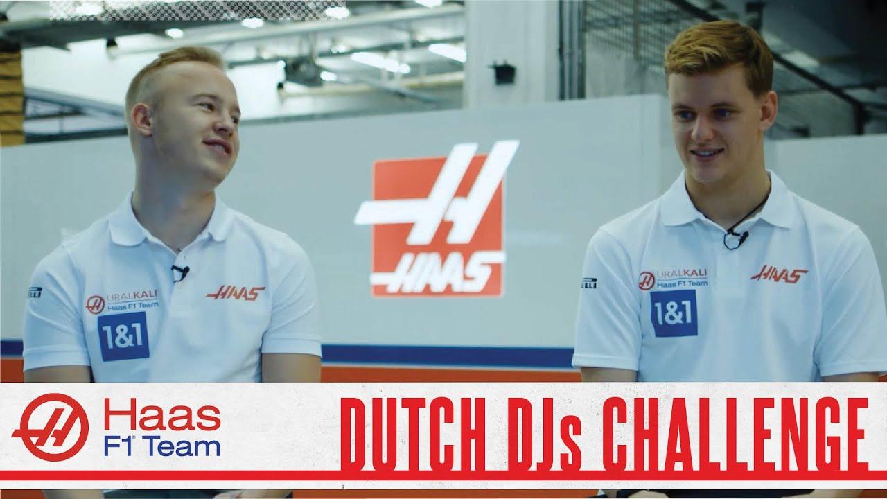Dutch DJs Challenge: Real of Fake?