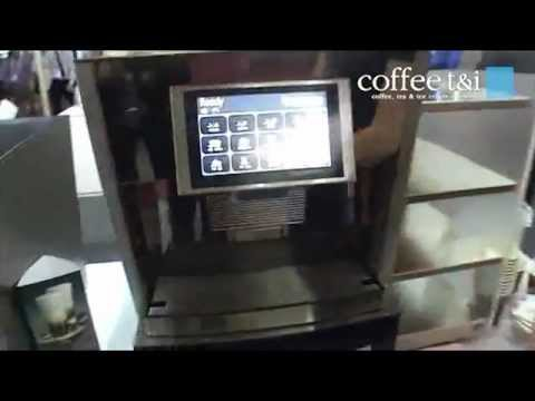 coffee t i fha2012 thermoplan youtube. Black Bedroom Furniture Sets. Home Design Ideas