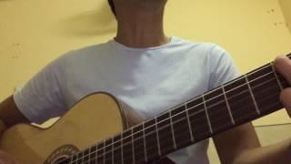 Đâu Chỉ Riêng Em (Mỹ Tâm) - Cover Guitar Trường Quang