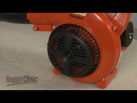 Fan Guard - Echo Leaf Blower